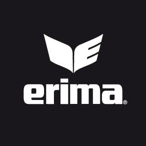 Ausgerüstet von Erima